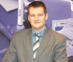 Appointment of Chris Steng, Marketing Manager, Helapet