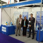 Enjoying great success at the 1st ever Clinical Pharmacy Congress 2012