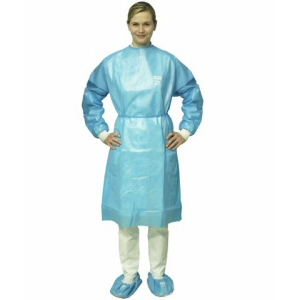 Berner Cytotoxic Gown