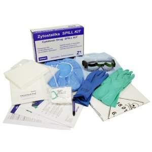 Berner Cytotoxic Spill Kit