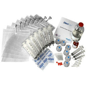 SteriVal® Cleaning Validation Kit