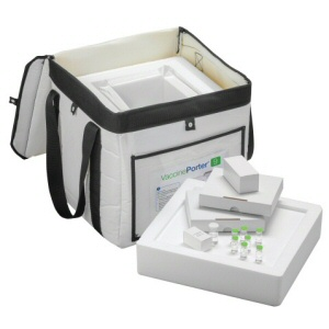 VaccinePorter® Carrier Systems
