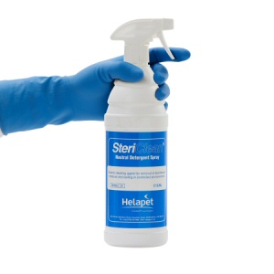 Neutral Detergent Spray <br /><span class=smallest>Sterile</span>
