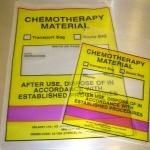 Sterile Chemo and Isolator Waste Bags