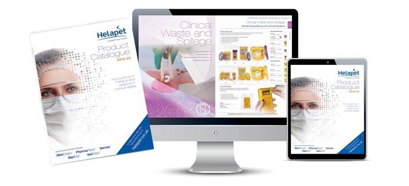 2019-20 Product Catalogue