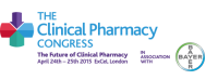 Helapet will be exhibiting at The Clinical Pharmacy Congress!