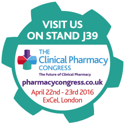 Coming back to the Clinical Pharmacy Congress . . .