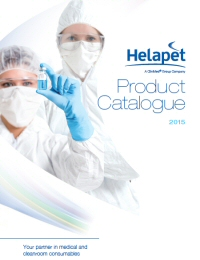 New Helapet Product Catalogue available now!