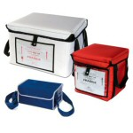 New Helapet Cold Chain Porters launching at MedTec 2012