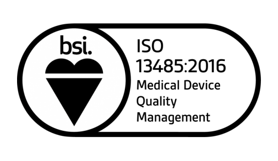 Helapet achieves ISO13485:2016 accreditation