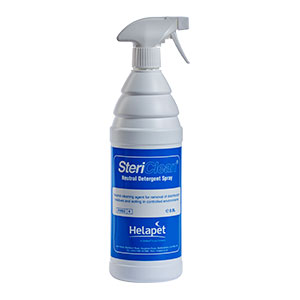 Sterile Neutral Detergent Spray