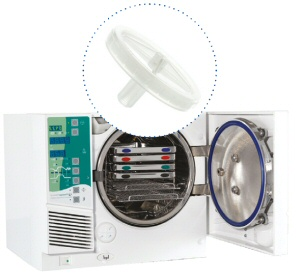 Top 4 reasons to choose Helapet autoclave disk filters