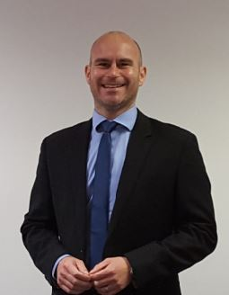 Welcoming our new Managing Director, Ben Miles