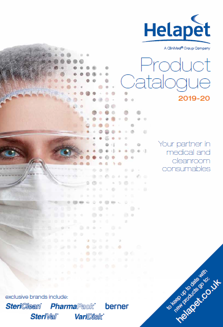 Helapet Catalogue 2019-20