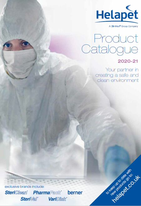 2020-21 Product Catalogue <br /><em>Available to download now!</em>
