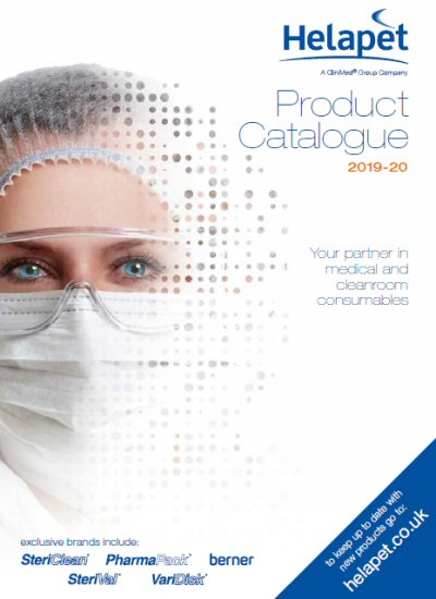 2019-20 Product Catalogue
