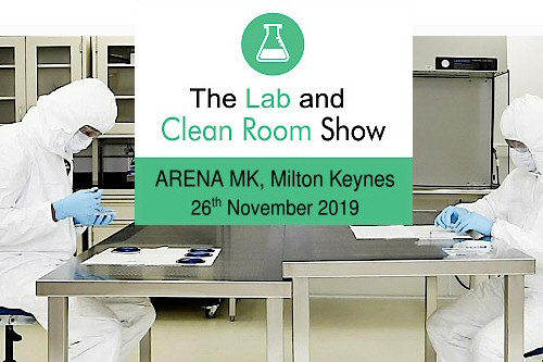 Lab and Cleanroom Show