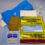 New Veterinary Cyto Procedure Packs offering extra protection against Chemotherapy Cytotoxics